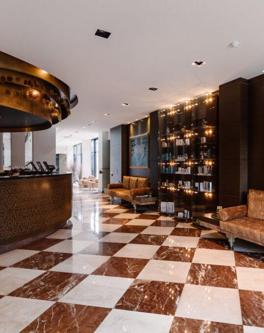Dovanų kuponas 300 eur SPA viešbučio ir restorano paslaugoms