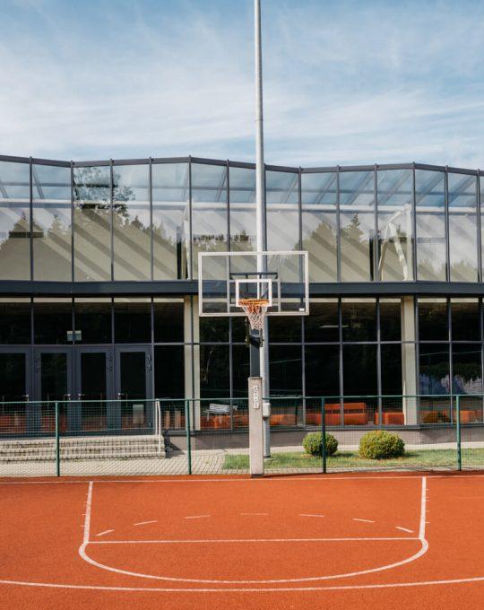 Cпортивный комплекс
