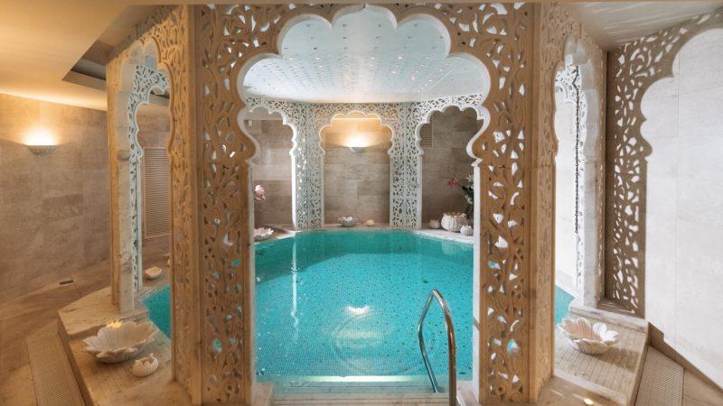 palanga baseinas Viešbutis Vanagupė