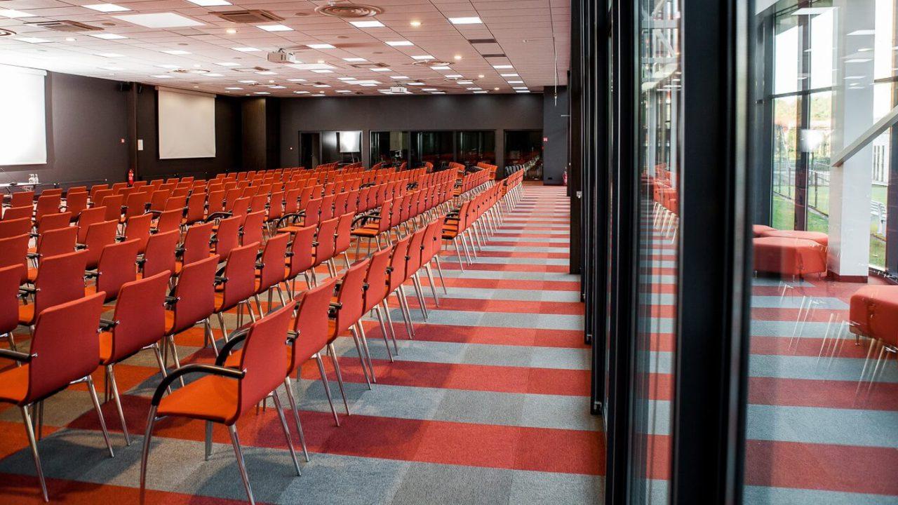 konferencijų centras palangoje