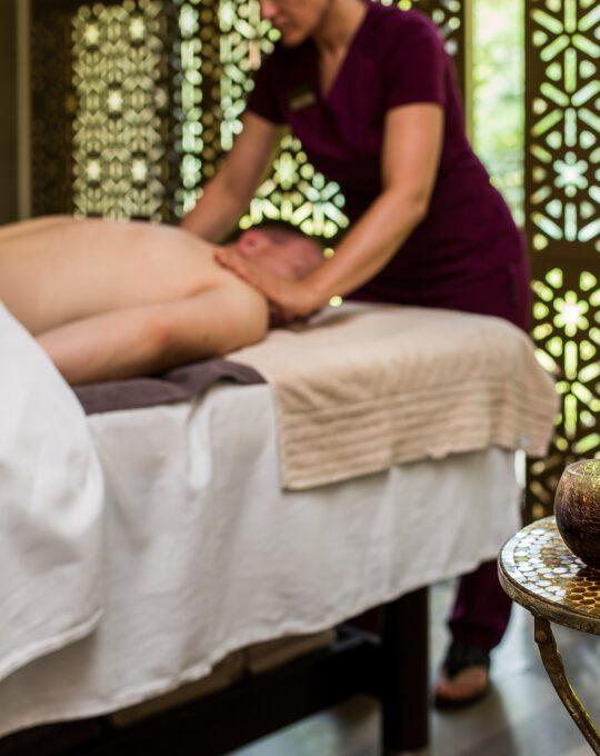 SPA procedūra Rytų Azijos ritualas