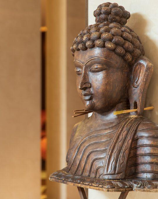 SPA programa Pabėgimas į Indiją palangos viešbutyje Vanagupė