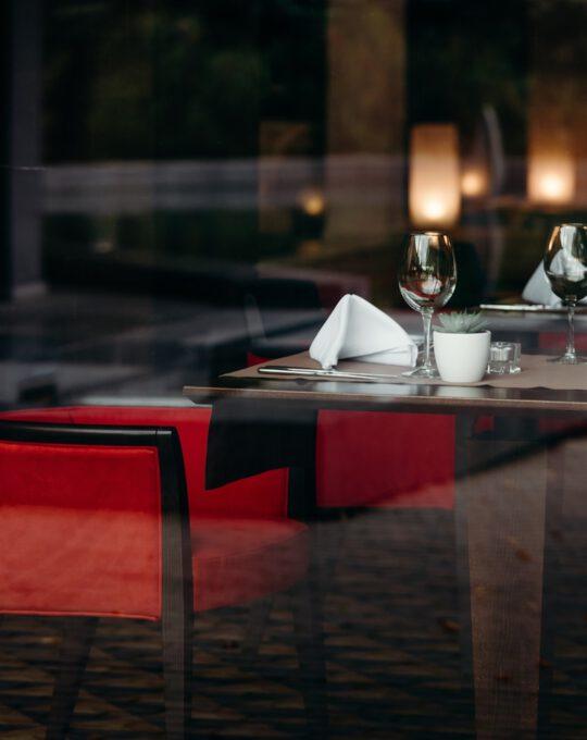 Prabangi vakarienė restorane Vanagupė