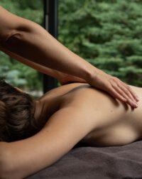 Limfodrenažinis masažas Viešbutis Vanagupė