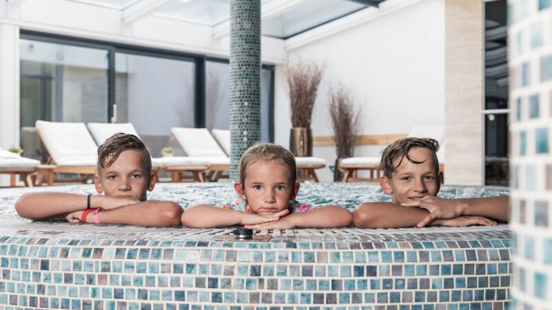 SPA holiday with Family – 185 €
