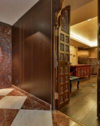 Vata Pitta Kapha masažas Palangoje viešbutyje Vanagupė