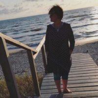 Atsiliepimai apie Vanagupės viešbutį - Eugenija Trumpaitienė