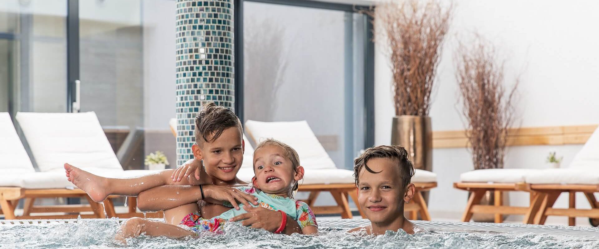 Karštas šeimos atostogų pasiūlymas tik – 139 €