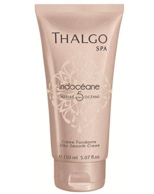 Indoceane švelnus kūno kremas Indoceane Silky Smooth Cream