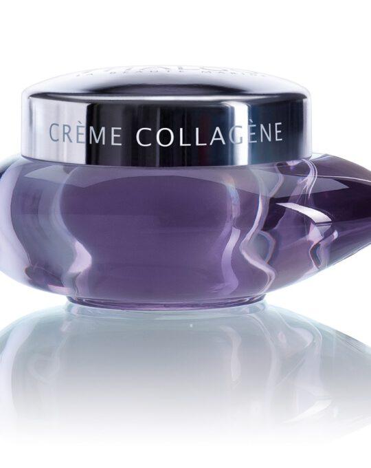 Jauninamasis veido kremas su kolagenu Collagen cream