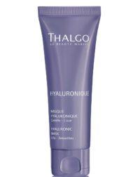 Kaukė su hialurono rūgštimi Hyaluronic mask