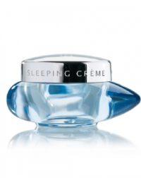 Naktinis regeneruojantis veido kremas Sleeping Cream Night Time Recovery