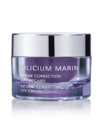 Paakių kremas brandžiai odai su siliciu Silicium Marine Eye Cream Vanagupė