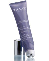 Paakių kremas su kolagenu Collagen eye roll-on