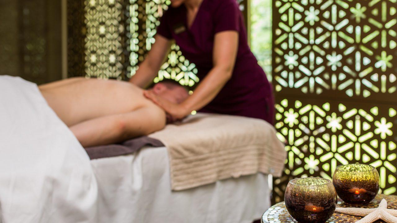SPA masažai Palangoje Vanagupė