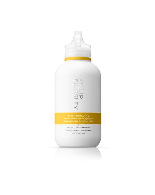 Apimties suteikiantis šampūnas ploniems plaukams 250 ml