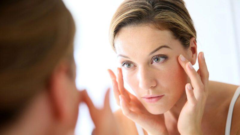 Paakių odos priežiūra