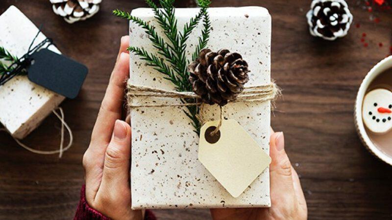 Kalėdinės dovanų idėjos