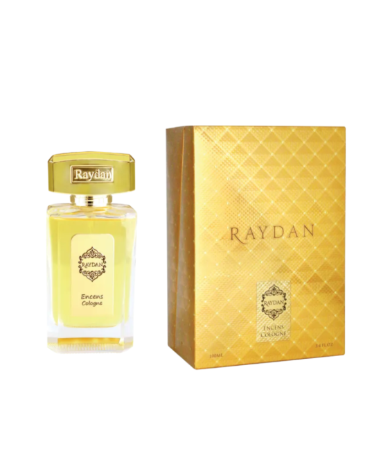 Raydan kvepalai COLOGNE AL LUBAN 100ml