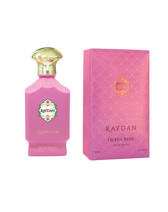 Raydan kvepalai QUEEN ROSE 100ml