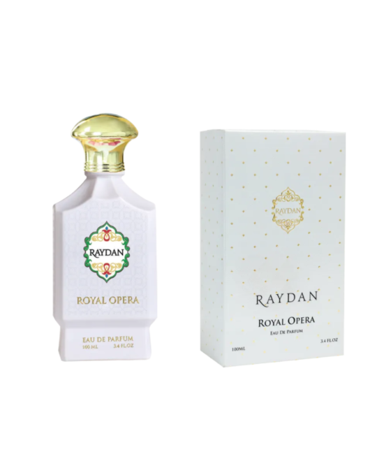 Raydan kvepalai ROYAL OPERA 100ml