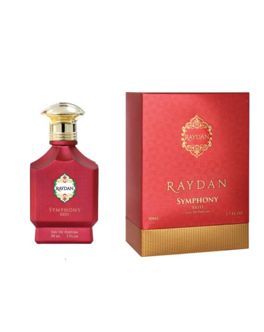 Raydan kvepalai SYMPHONY XXIII 50ml