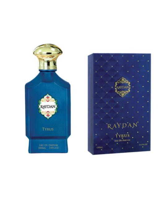 Raydan kvepalai TYRUS 100ml