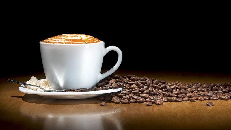 Pokalbis su barmenu P.Petreikiu apie kavą