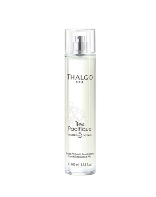Egzotinės salos kūno dulksna Thalgo kosmetika