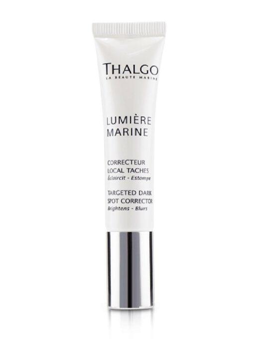 Tikslinis pigmentinių dėmių korektorius THALGO