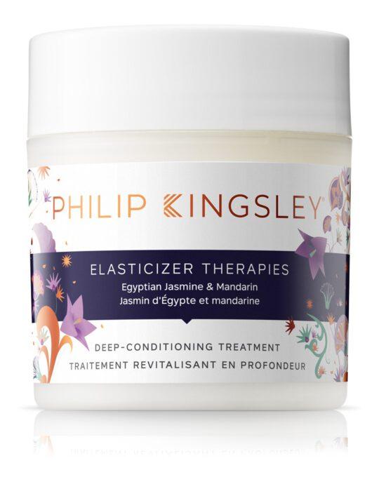 Elastingumą ir pusiausvyrą atkurianti plaukų kaukė Philip Kingsley